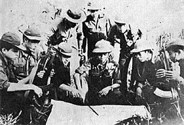 Những bức ảnh về chiến tranh VIỆT NAM Nghincukhochchinu