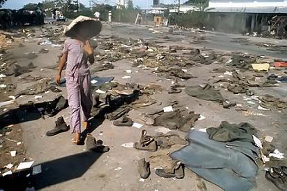 Những bức ảnh về chiến tranh VIỆT NAM QuntrangcaqunVNCHblithochy