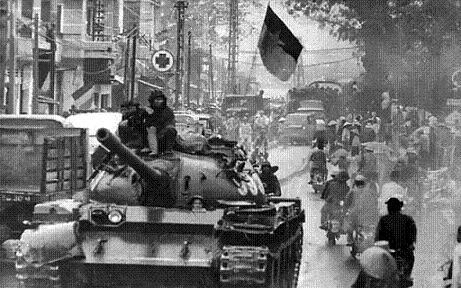 Những bức ảnh về chiến tranh VIỆT NAM VoNng