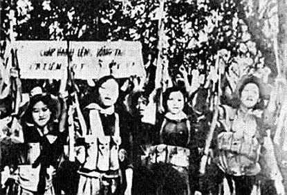 Những bức ảnh về chiến tranh VIỆT NAM VoTngtncng1975