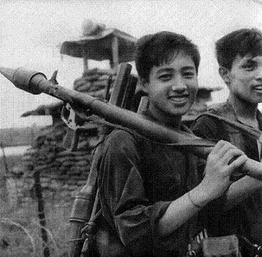 Những bức ảnh về chiến tranh VIỆT NAM CcnggiiphngtrnngvoSiGn