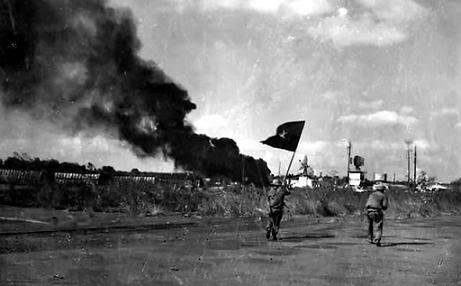 Những bức ảnh về chiến tranh VIỆT NAM NhBunMaThut