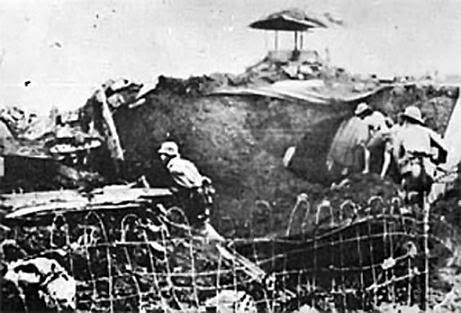 Những bức ảnh về chiến tranh VIỆT NAM NhchimkhuhmngmchtiTrThin