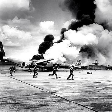 Những bức ảnh về chiến tranh VIỆT NAM NhsnbayTnSnNht