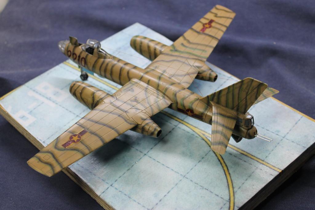 """1/72 Ilushyn IL-28 Beagle VPAF """"terminado"""" IMG_4794_zpspakauyzw"""