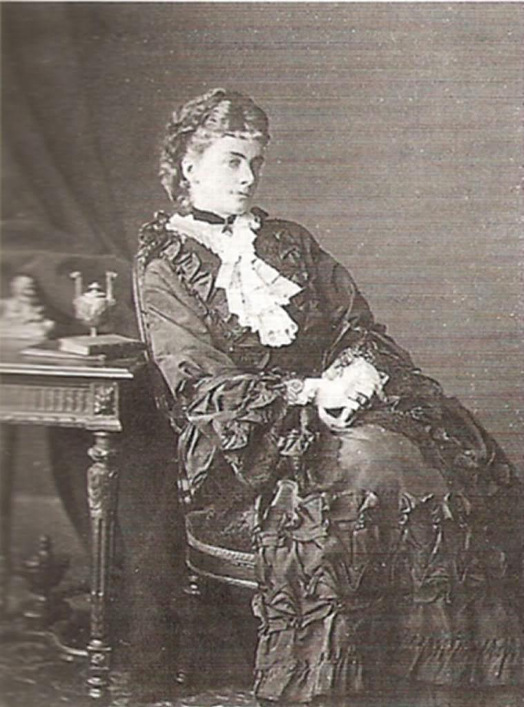 Hermanos y hermanas de la Emperatriz Elizabeth - Página 9 SoChar