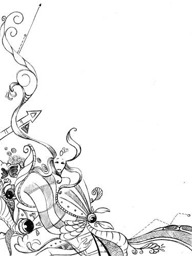 Mejeng di emperan~ :3 - Page 2 Doodlesex