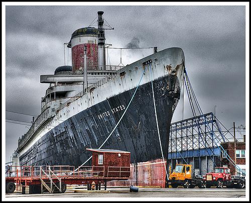 Trasatlántico SS United States 10-EnPhiladelphia_zps0fac339e