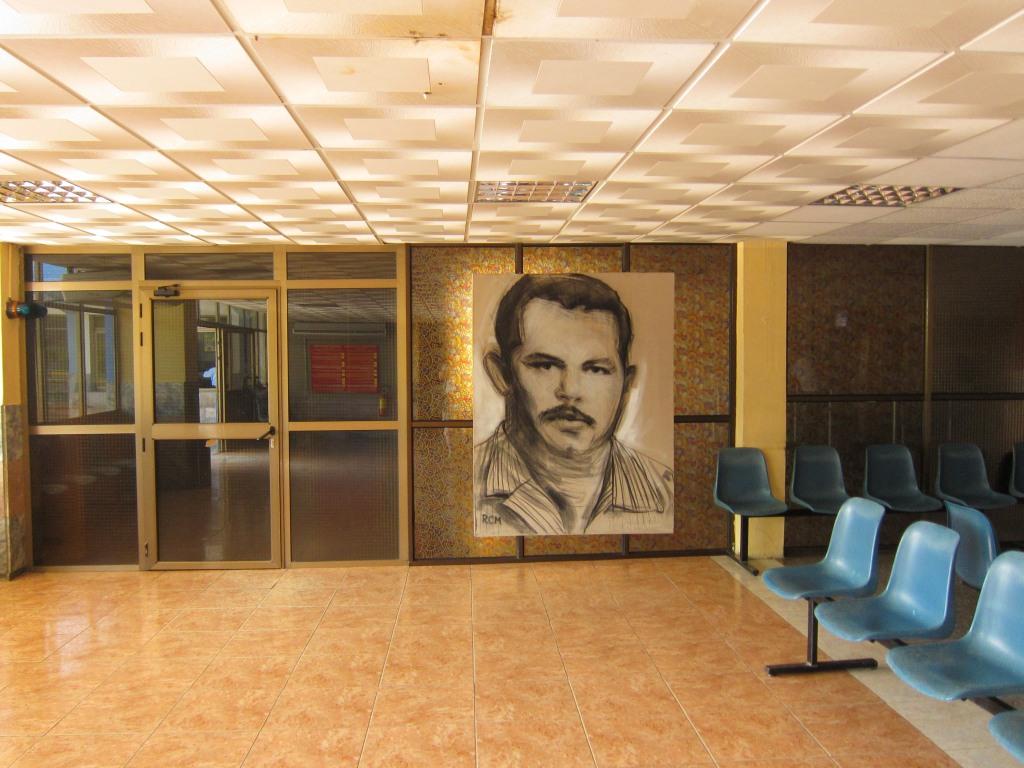 O vara comunista: Cuba si Venezuela. IMG_1359
