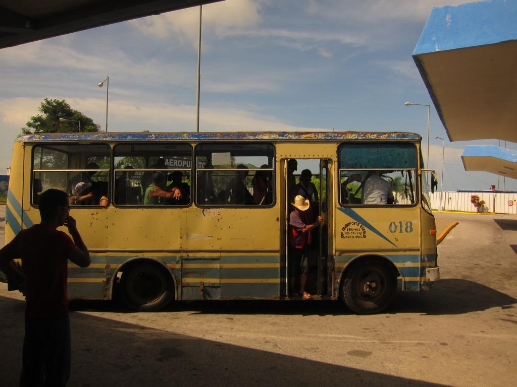 O vara comunista: Cuba si Venezuela. IMG_1363