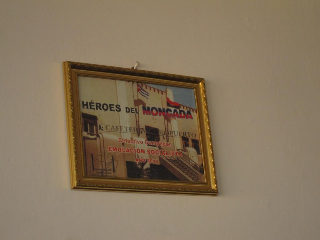 O vara comunista: Cuba si Venezuela. IMG_1368