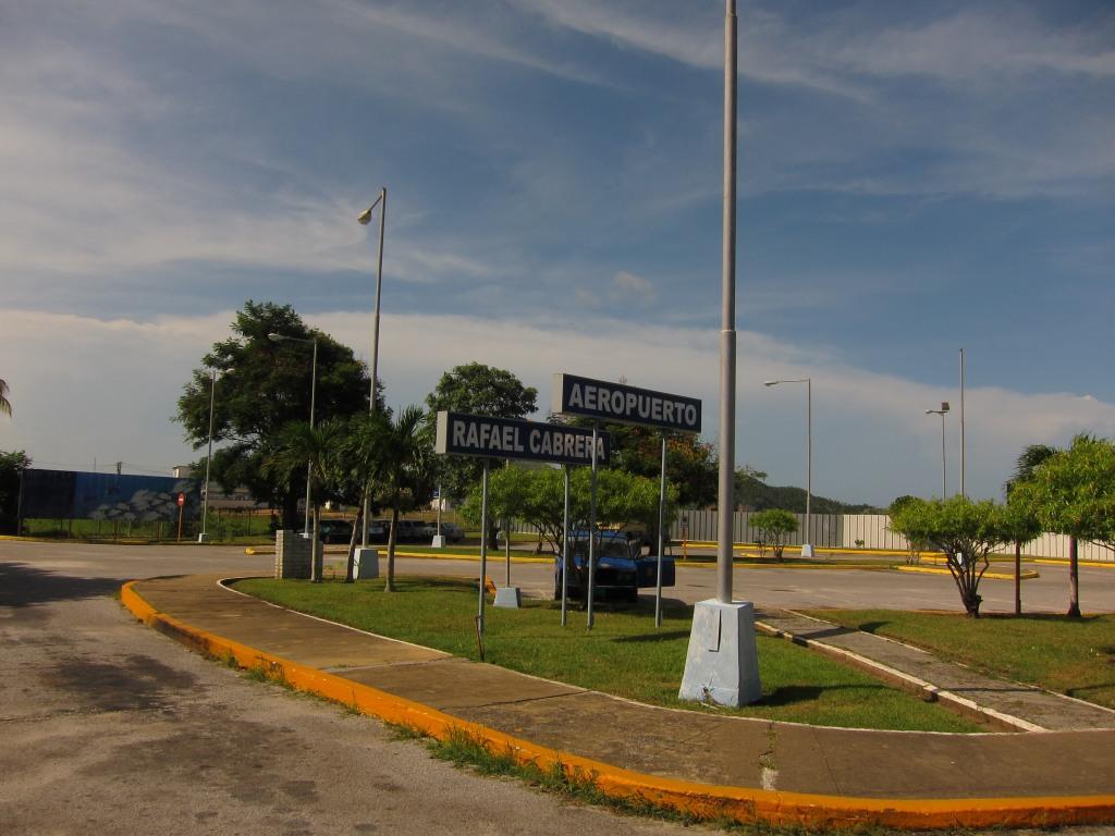 O vara comunista: Cuba si Venezuela. IMG_1369