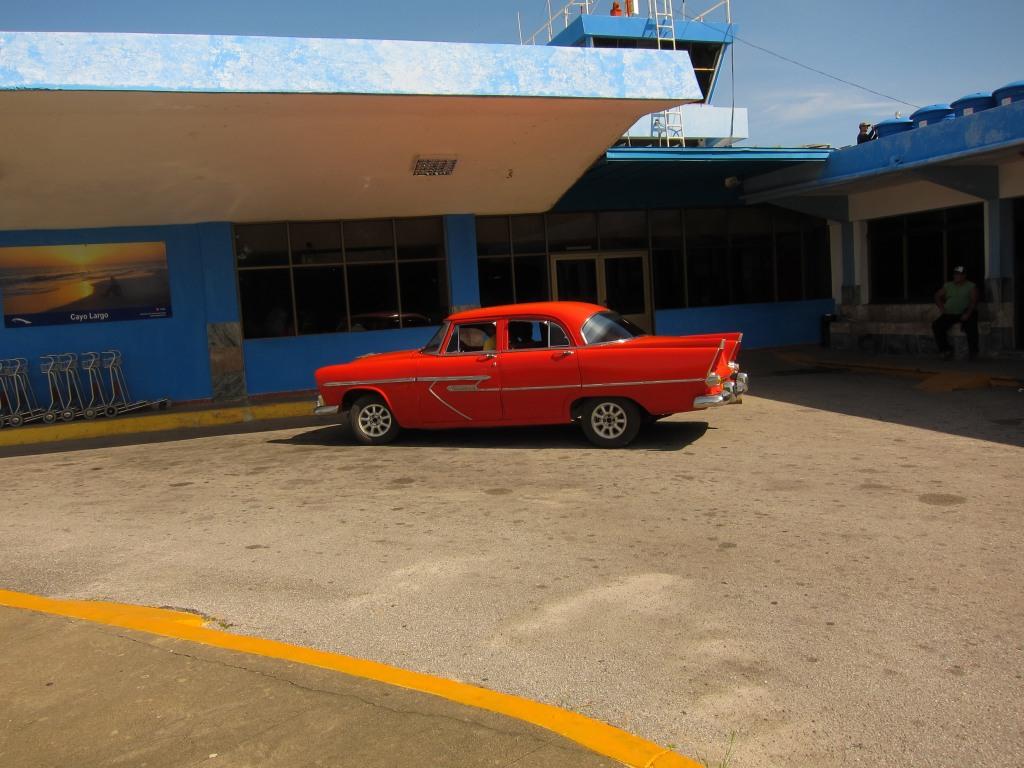 O vara comunista: Cuba si Venezuela. IMG_1373