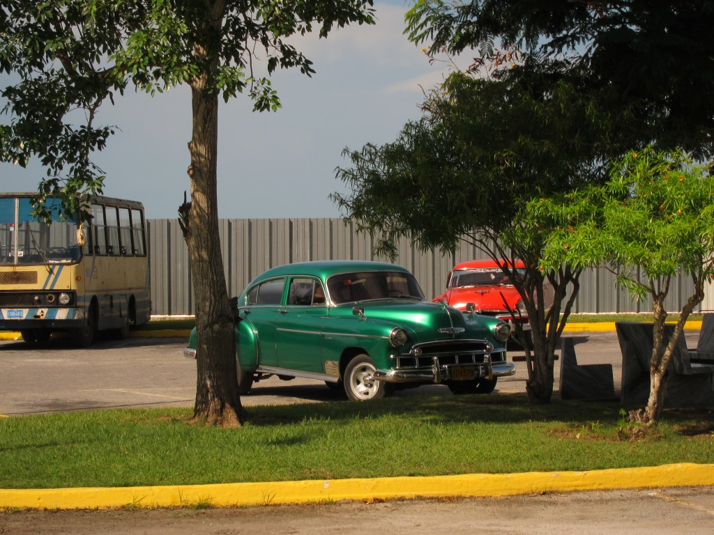 O vara comunista: Cuba si Venezuela. IMG_1376