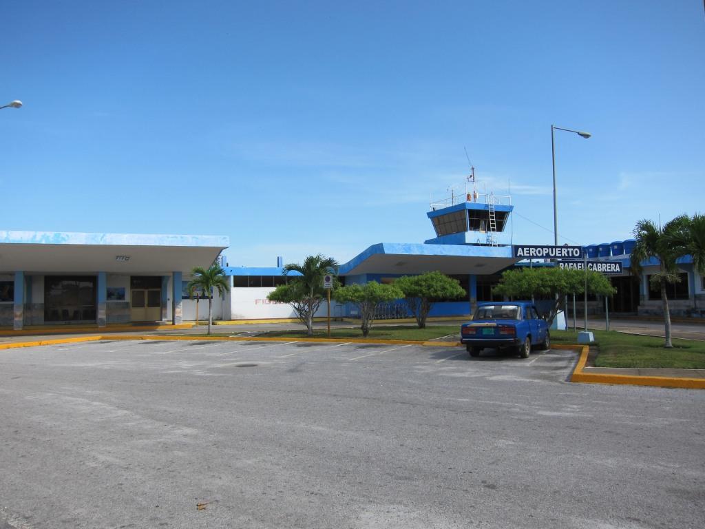 O vara comunista: Cuba si Venezuela. IMG_1389