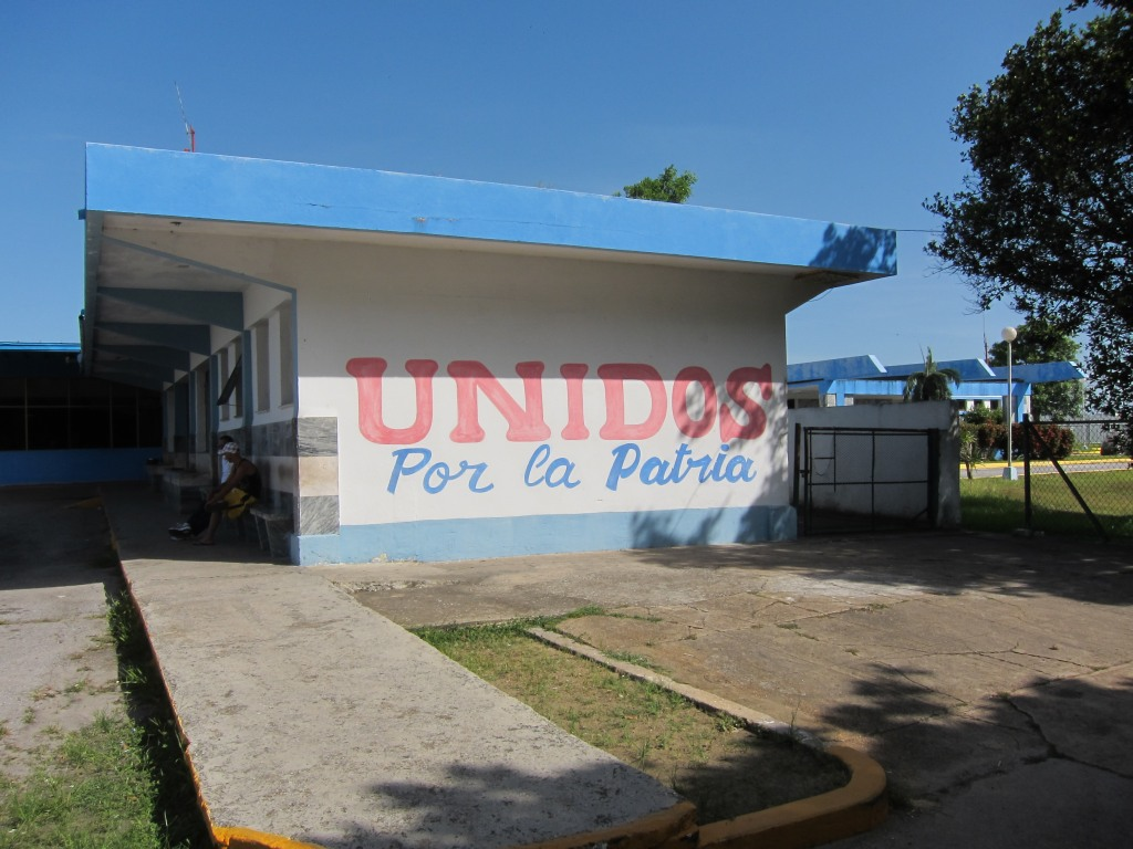 O vara comunista: Cuba si Venezuela. IMG_1405