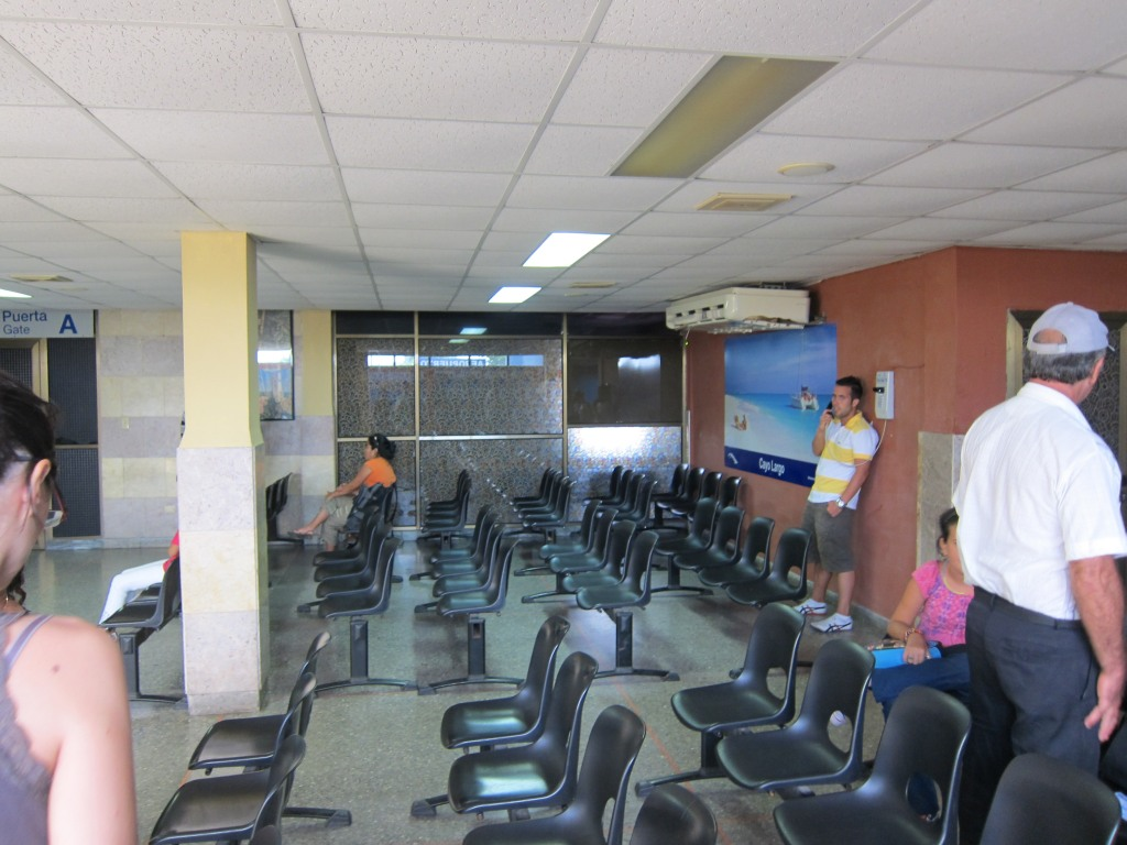 O vara comunista: Cuba si Venezuela. IMG_1410