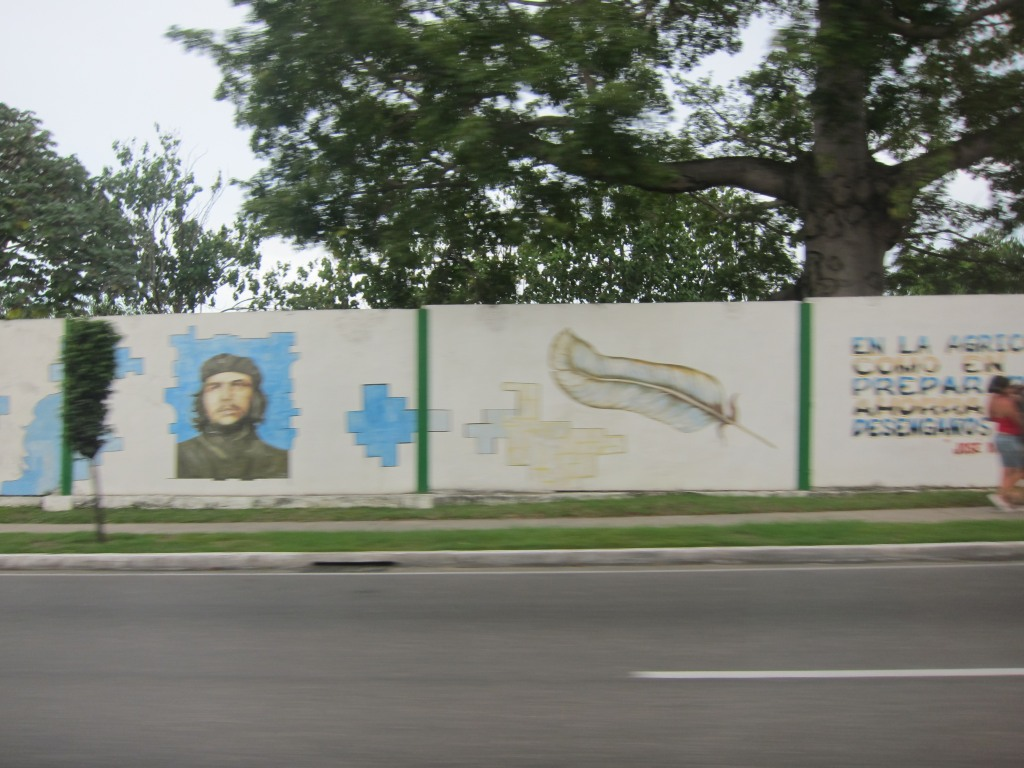 O vara comunista: Cuba si Venezuela. IMG_1508