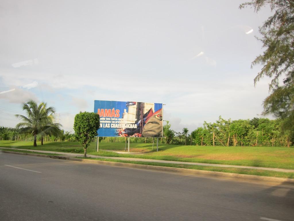 O vara comunista: Cuba si Venezuela. IMG_1511