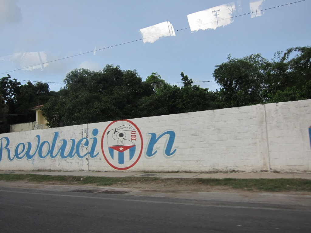 O vara comunista: Cuba si Venezuela. IMG_1515