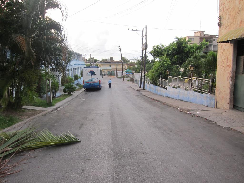 O vara comunista: Cuba si Venezuela. IMG_1522