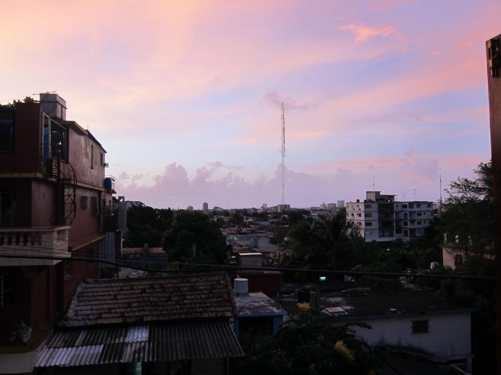 O vara comunista: Cuba si Venezuela. IMG_1548