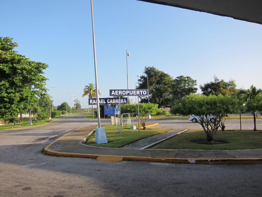 O vara comunista: Cuba si Venezuela. IMG_0648