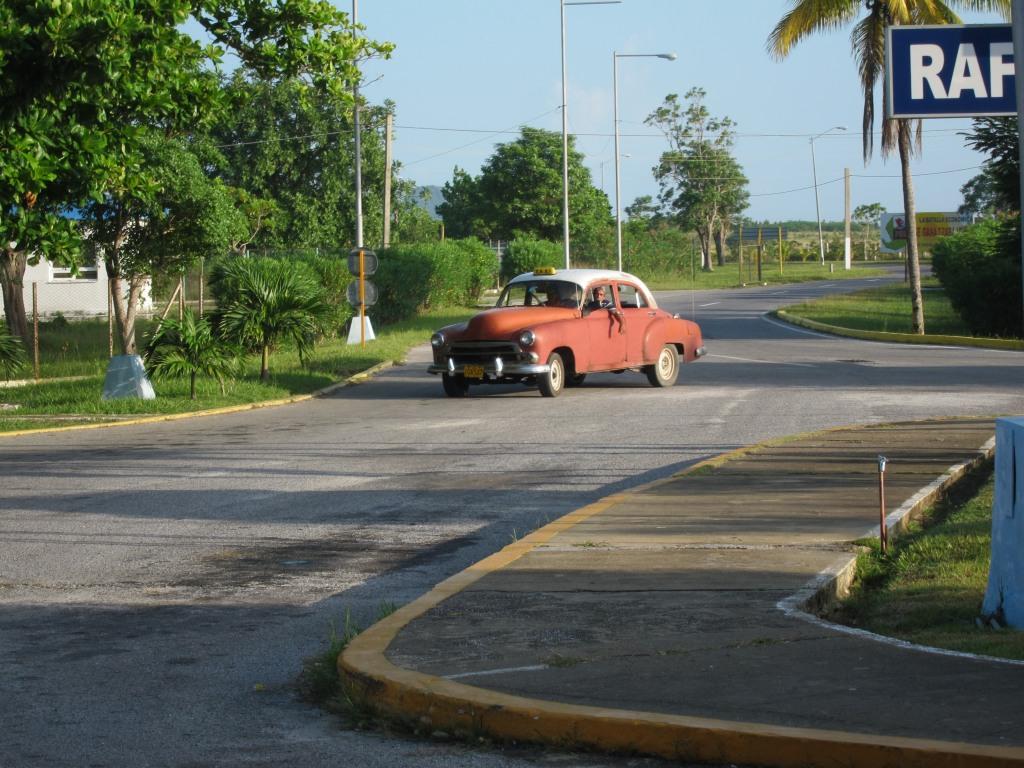 O vara comunista: Cuba si Venezuela. IMG_0649