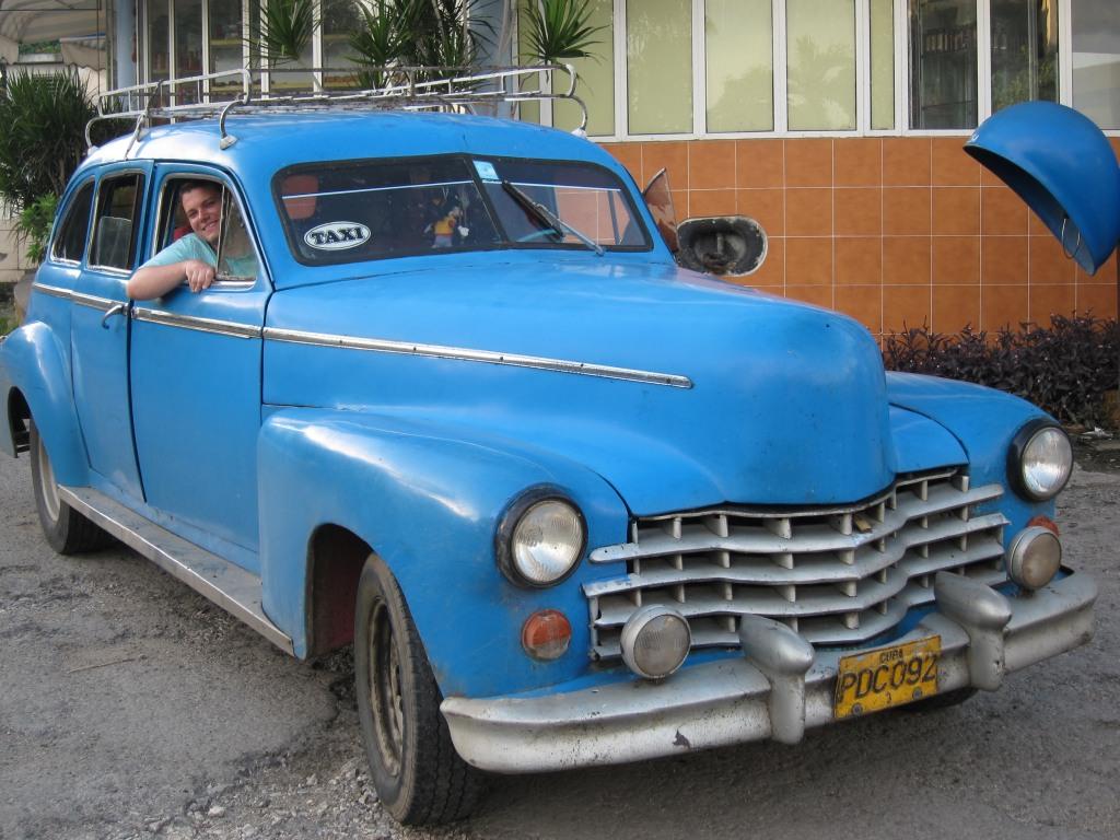 O vara comunista: Cuba si Venezuela. IMG_1559