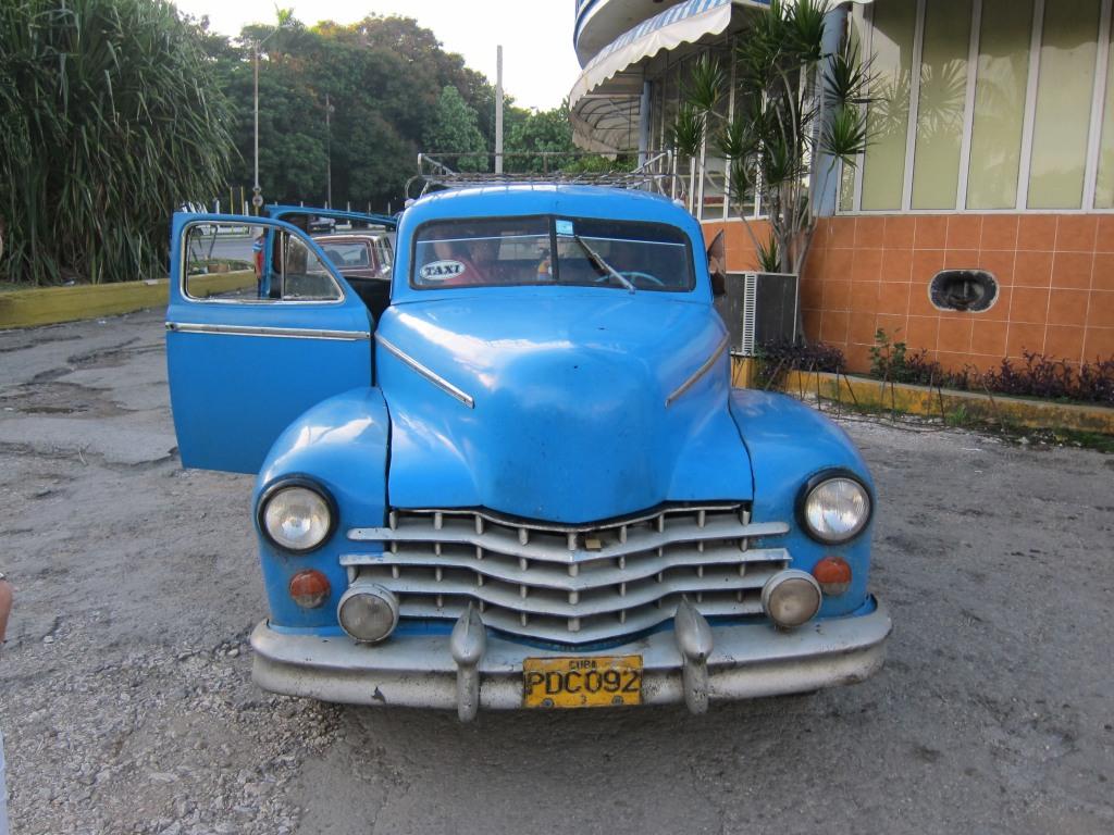 O vara comunista: Cuba si Venezuela. IMG_1564
