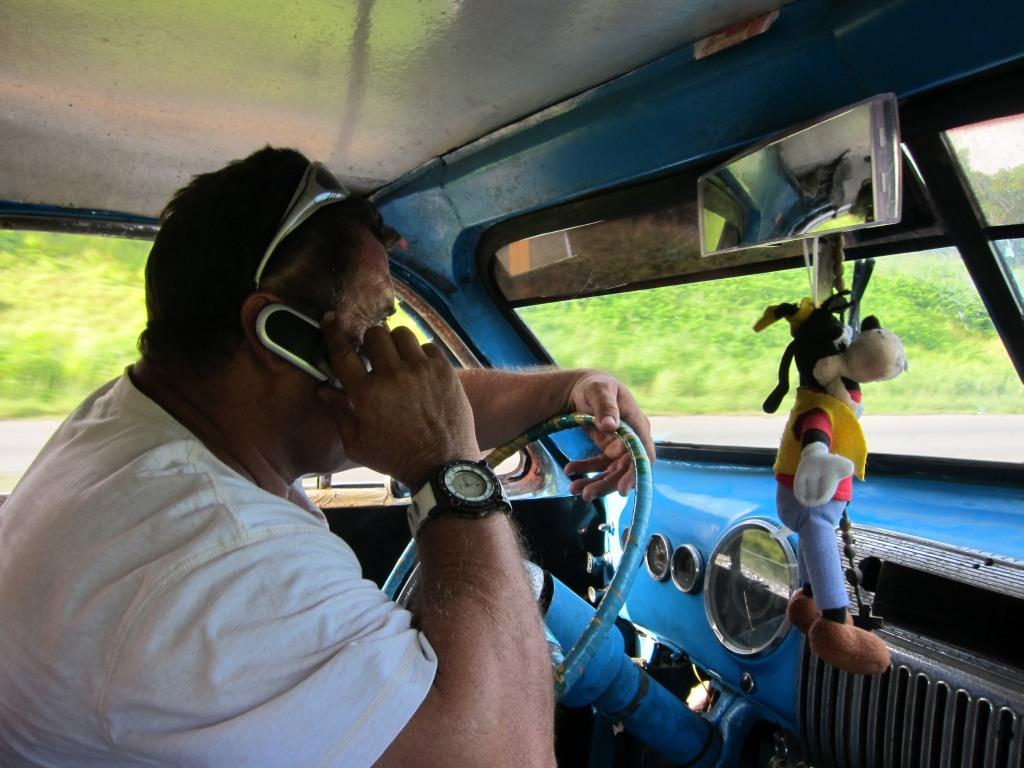 O vara comunista: Cuba si Venezuela. IMG_1591