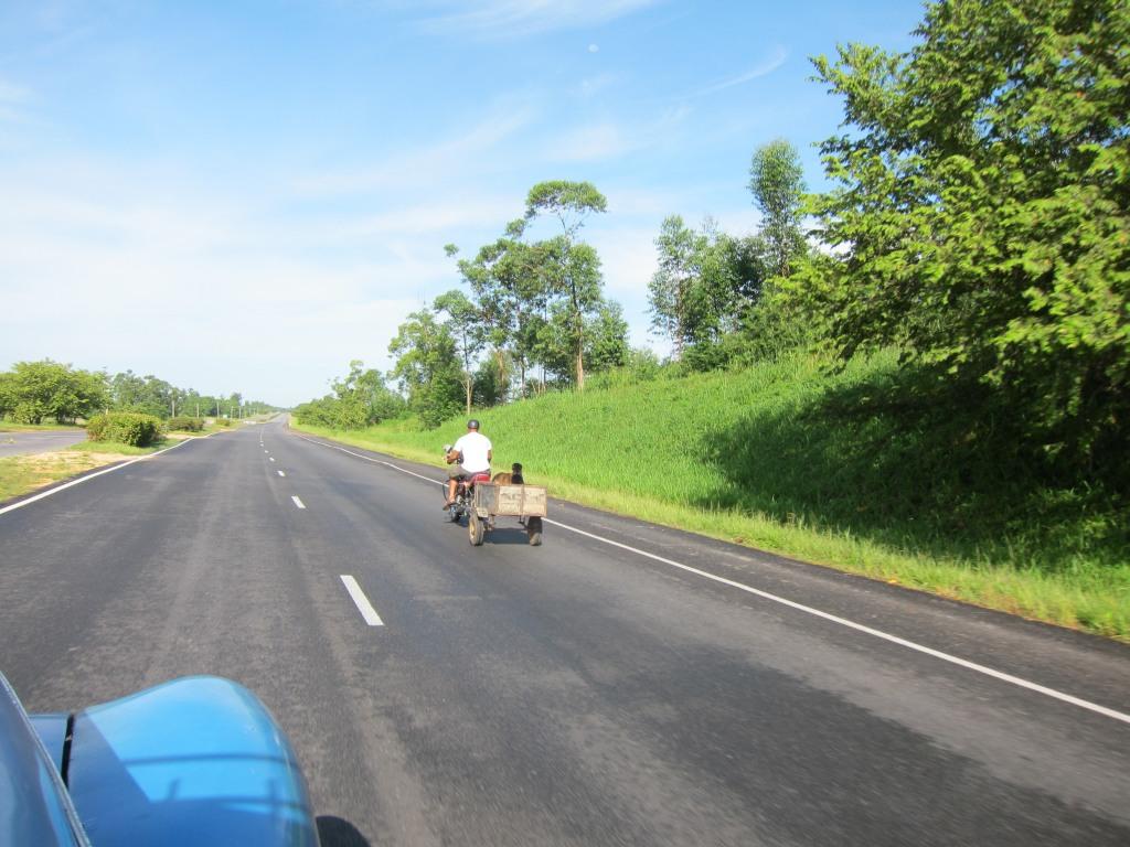 O vara comunista: Cuba si Venezuela. IMG_1613