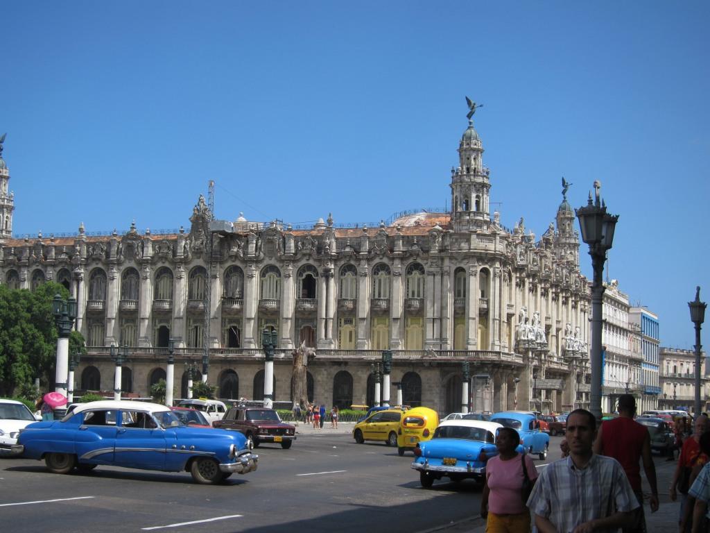 O vara comunista: Cuba si Venezuela. IMG_0424
