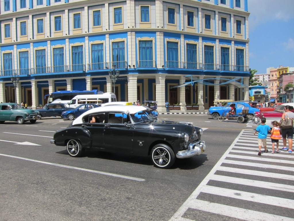 O vara comunista: Cuba si Venezuela. IMG_0426