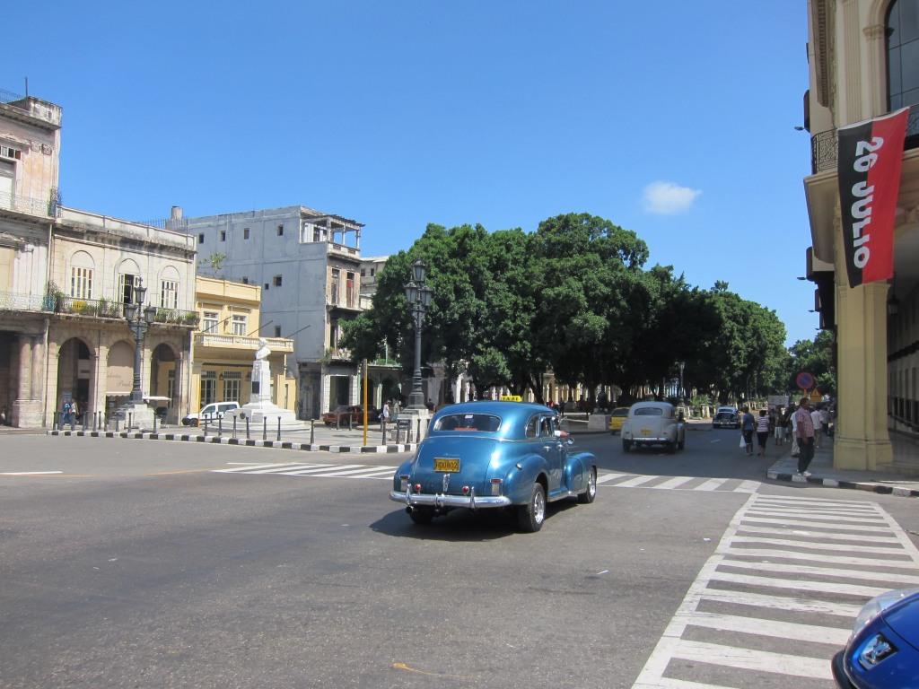 O vara comunista: Cuba si Venezuela. IMG_0428