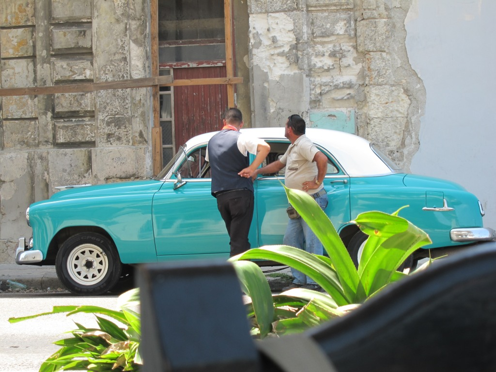 O vara comunista: Cuba si Venezuela. IMG_0457