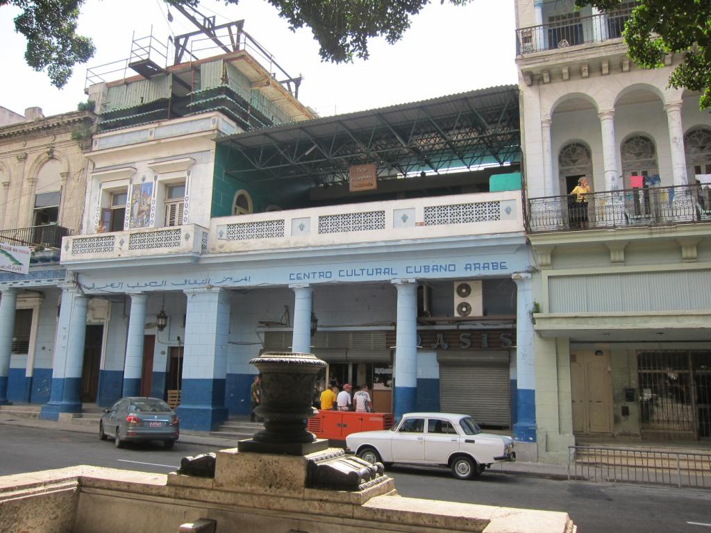 O vara comunista: Cuba si Venezuela. IMG_0478