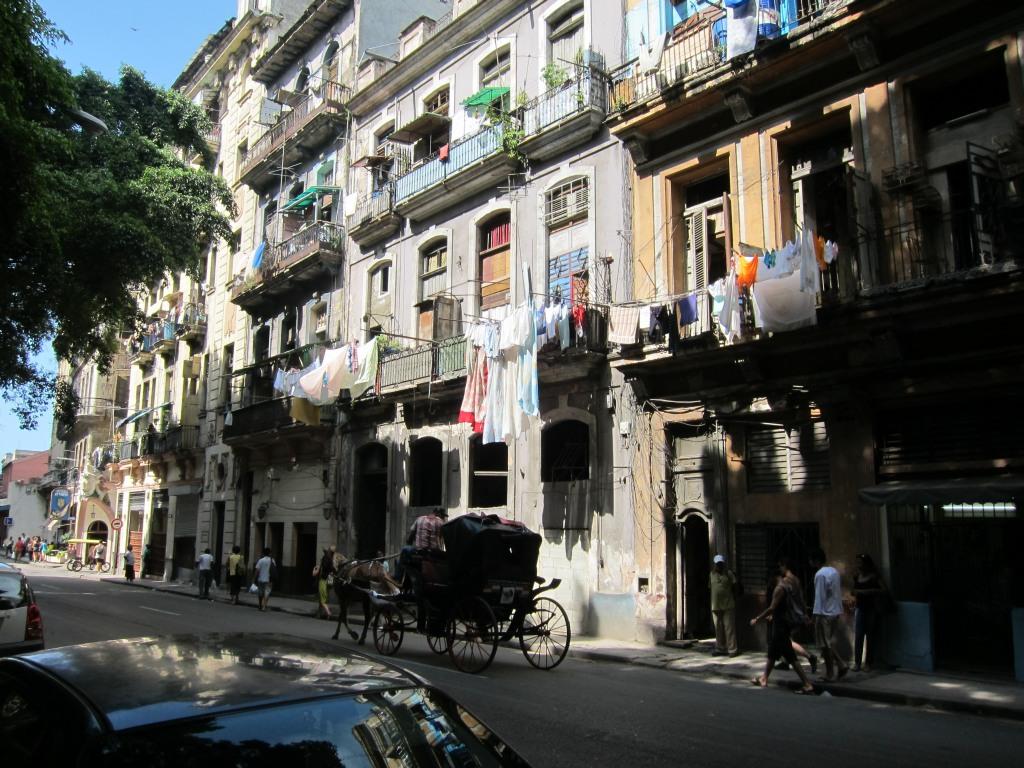 O vara comunista: Cuba si Venezuela. IMG_0505
