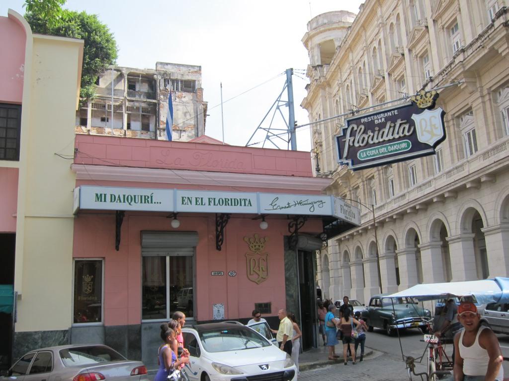 O vara comunista: Cuba si Venezuela. IMG_0510