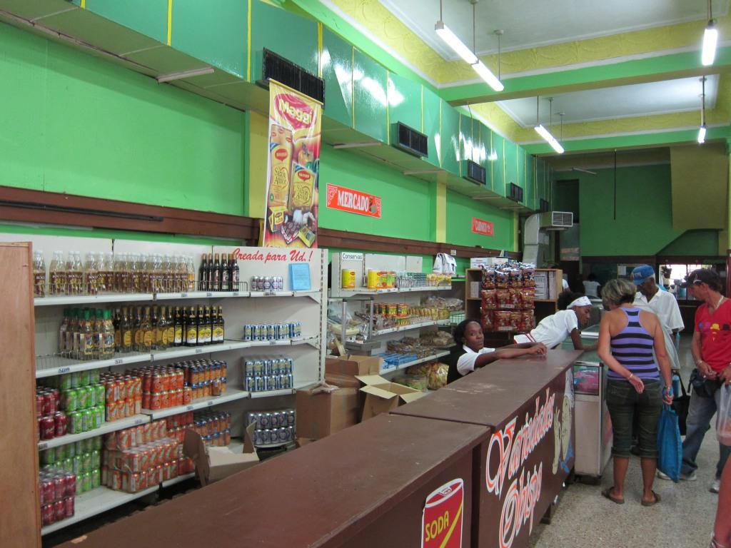 O vara comunista: Cuba si Venezuela. IMG_0534