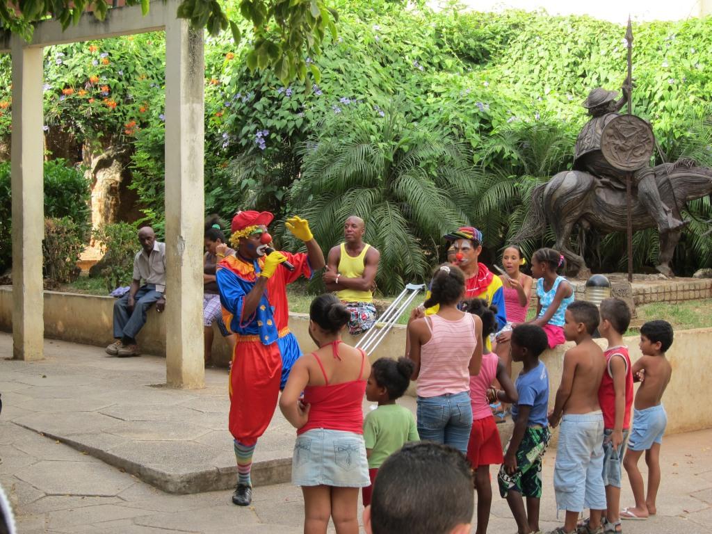 O vara comunista: Cuba si Venezuela. IMG_0535