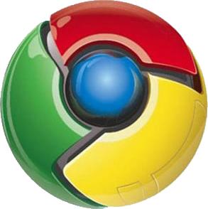 المتصفح السريع Google Chrome 7.0.517.17 Beta Google-chrome