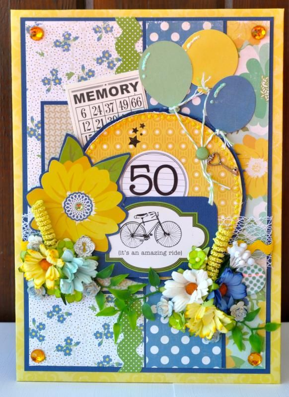 19 sept: Happy 50 Birthday DSC_2474