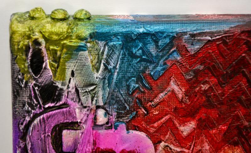 16 mars: toile Mixt Media / peinture silk pour atelier du crop DSC_1667