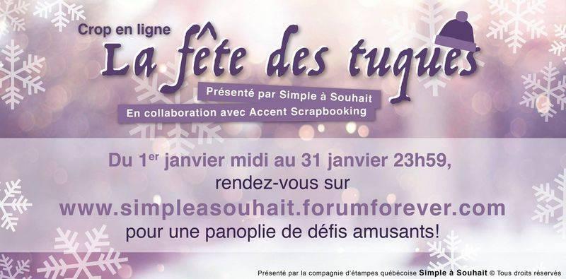 Crop en Ligne Simple à Souhait: La fête des tuques! 12314156_913157478766105_6580278723524758882_o