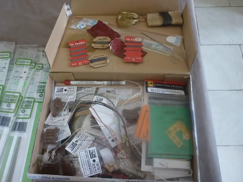 montage Famo Tamiya 1/35 P1020861
