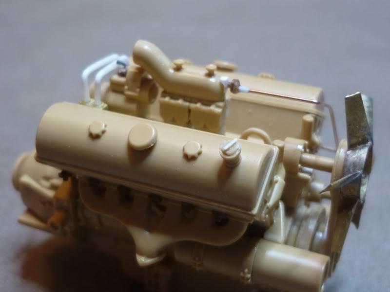montage Famo Tamiya 1/35 P1020877