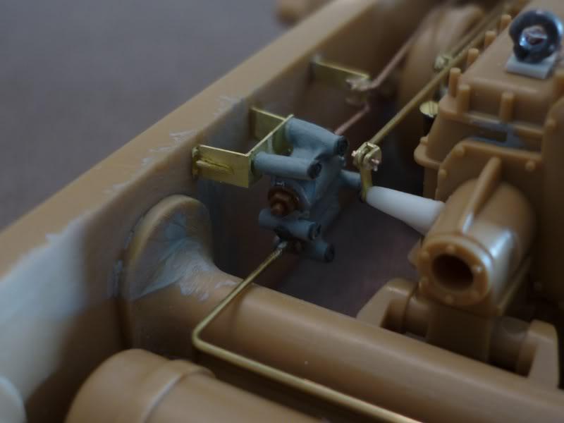 montage Famo Tamiya 1/35 P1020942