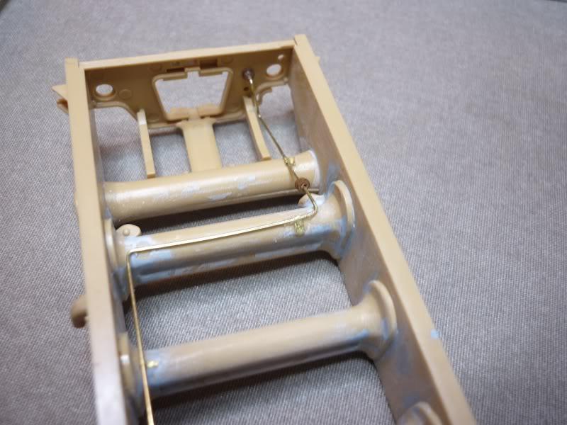 montage Famo Tamiya 1/35 P1020951