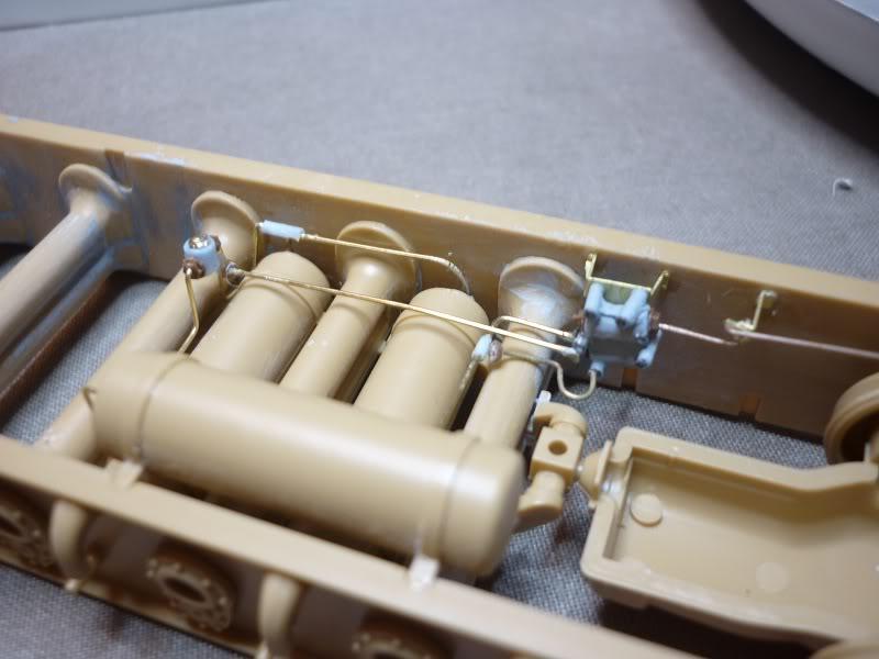 montage Famo Tamiya 1/35 P1020952